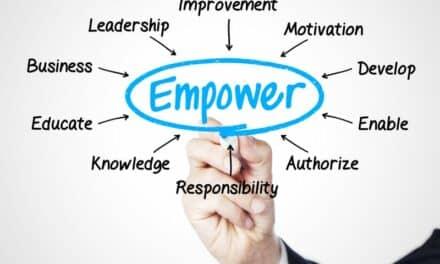 Empowering Decision-makers: Michael Garel