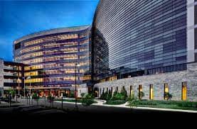 Kentucky Hospital Lauded for Energy Efficiency