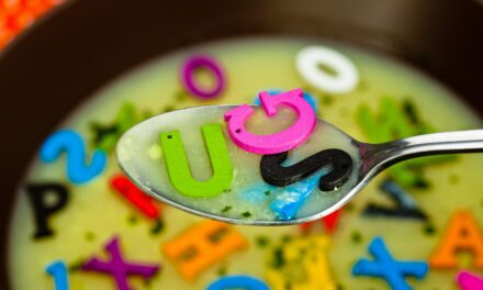 CE Reflections: Introduction to the Alphabet Soup