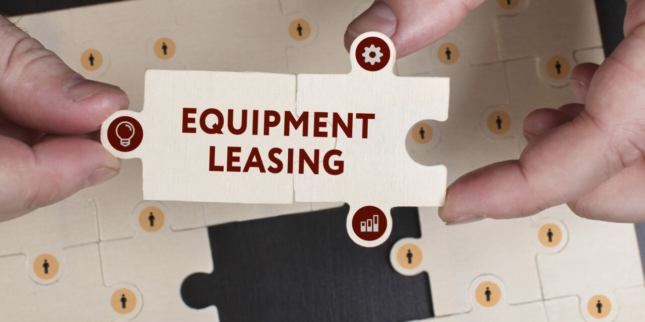 What You Need to Know About Leasing Medical Equipment