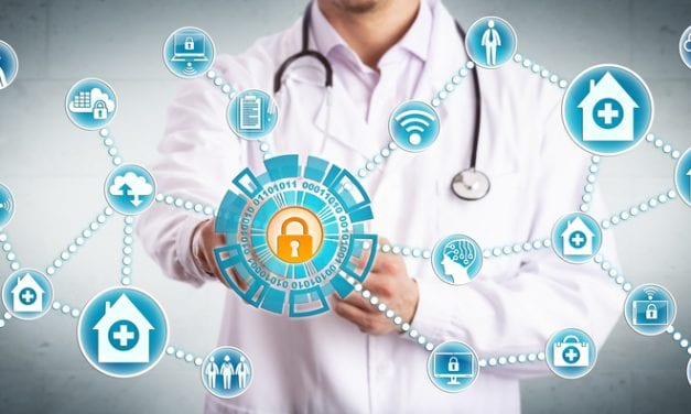Hospitals and Healthcare Face Increasing Cybersecurity Risks