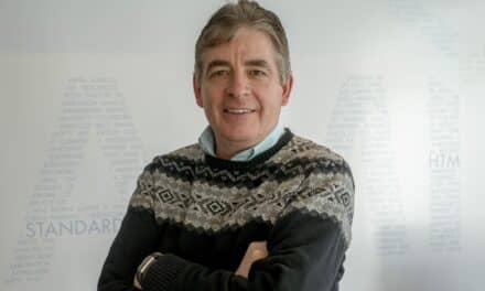 Heroes of HTM: Steve Campbell