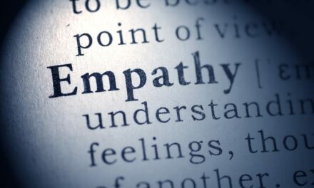 The Case for Empathy