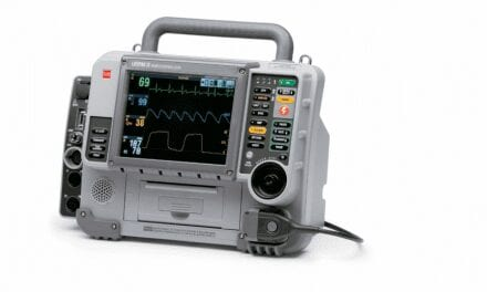 Stryker Launches Voluntary Field Action on Specific LifePak 15 Units