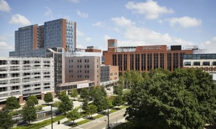 A Day in the Life: The Ohio State University Wexner Medical Center