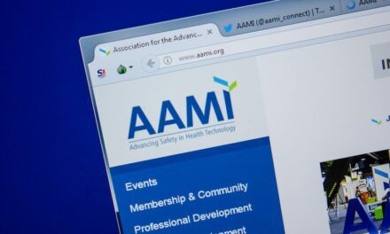 AAMI Draft Technical Information Report Guides Postmarket Surveillance