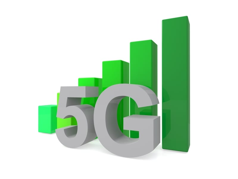 5G and the Future of Healthcare