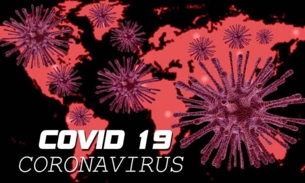 Battling COVID-19 Using UV Light