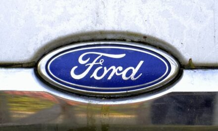 Ford and General Electric Team Up to Produce Ventilators