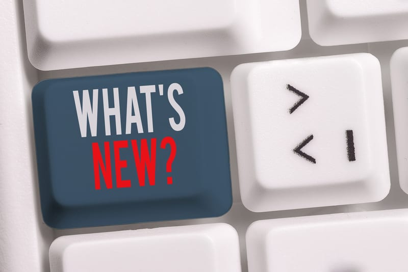 What's New in the CMMS Segment?