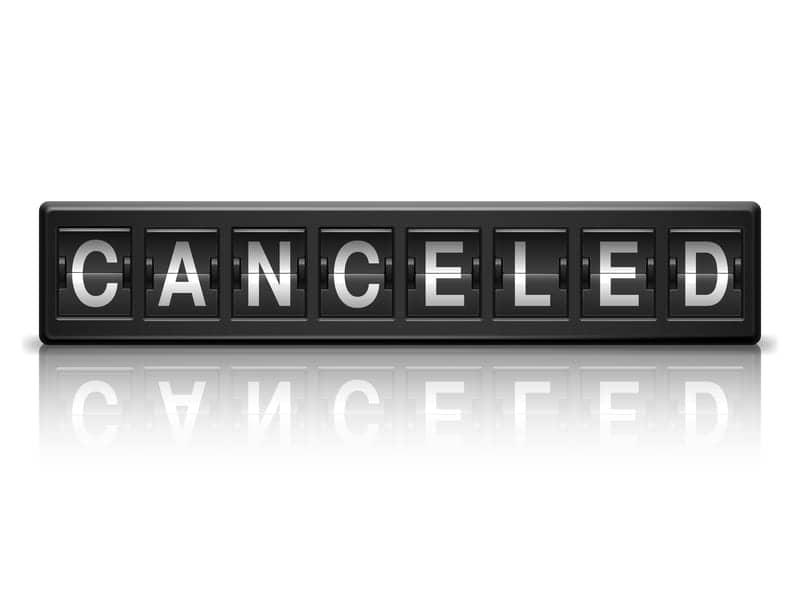 AAMI Exchange 2020 Canceled