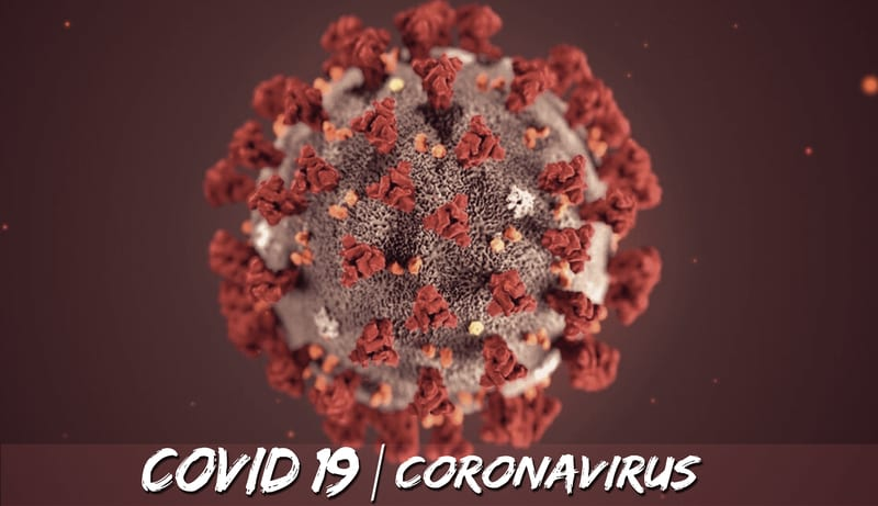 A View from the Epicenter of the COVID-19 Pandemic