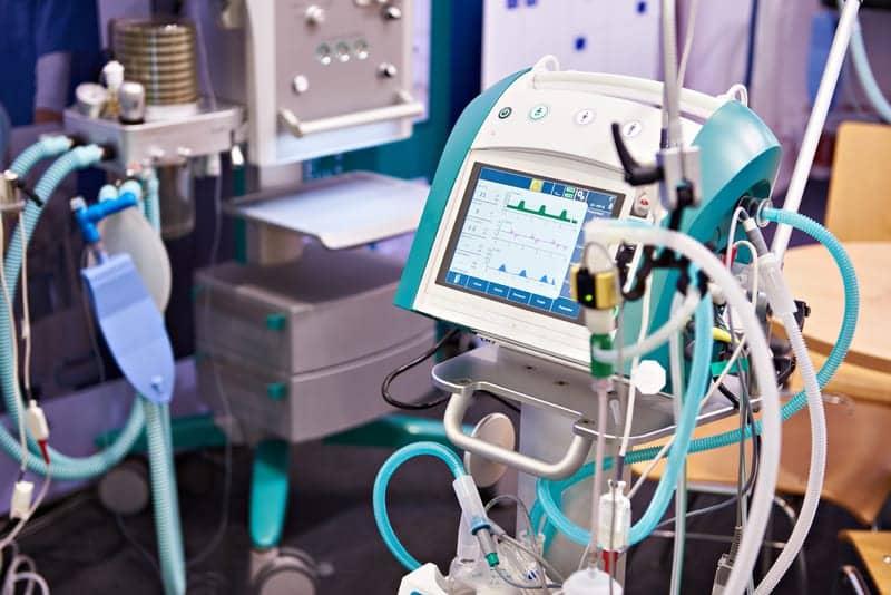 Coronavirus Update: FDA, CDC Increase Access to Respirators