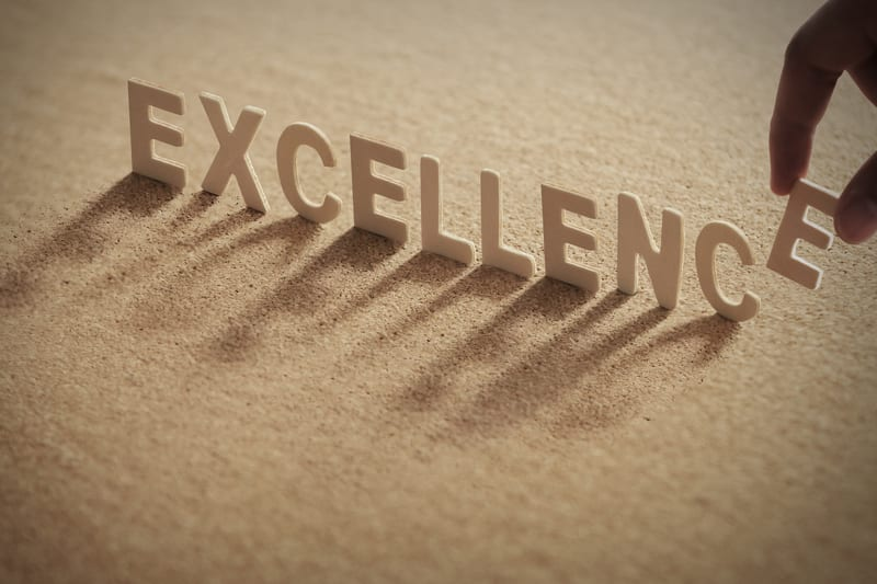Cultivating a Workplace Culture of Excellence