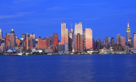NYC to Create Its Own Stockpile of Medical Supplies