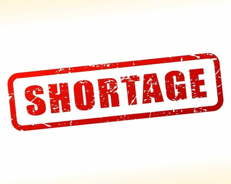 Next Potential Shortage: Drugs Needed to Run Ventilators