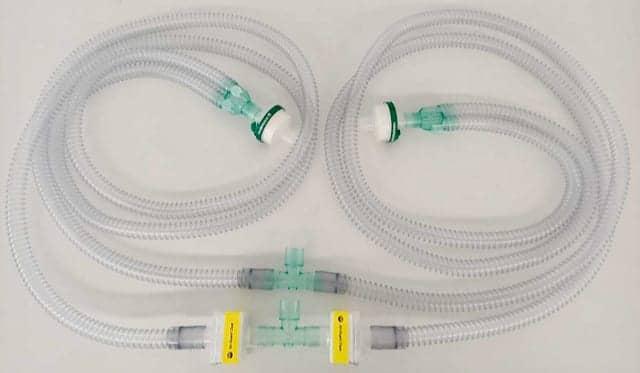 FDA Addresses Using Ventilator Splitters for COVID-19 Treatment