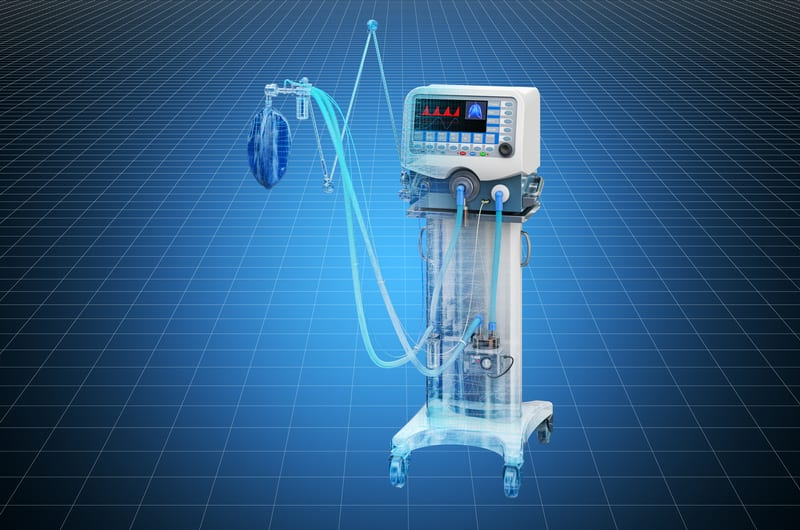 Philips Collaborates with U.S. Government to Increase Ventilator Production