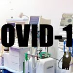 Hospital Staff Infected With COVID-19 in Air Released from Ventilator
