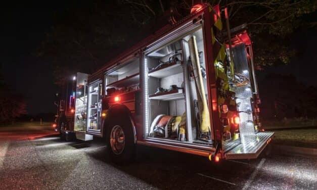 Officials: 2 Dead in Blast in VA Hospital Maintenance Area