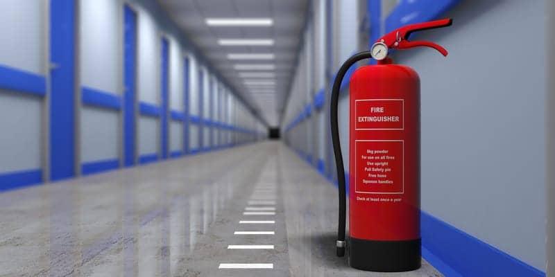Fire Kills Seven People in Romanian Hospital's COVID Ward