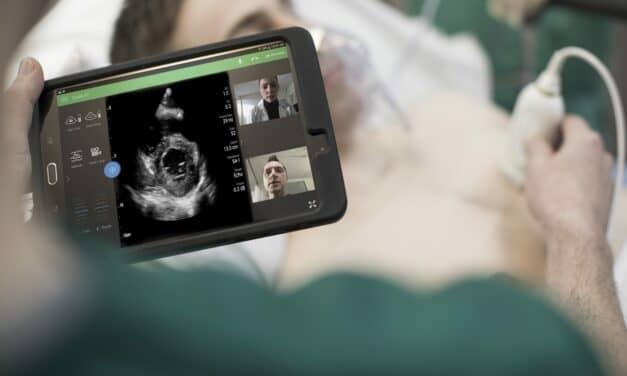 FDA Clears Philips' Ultrasound Portfolio to Combat COVID-19