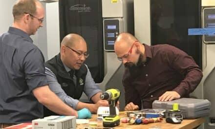 Team Designs 3D-Printed Ventilator That Requires No Electricity