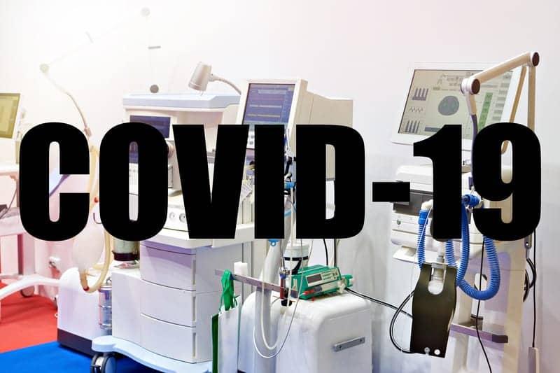 Tektronix Pivots to Ventilator Production amid COVID-19 Pandemic