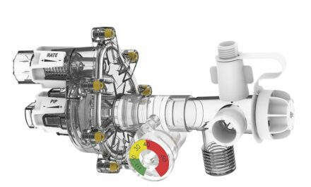 Belkin, University of Illinois Team Up to Produce Gas-Operated Ventilator