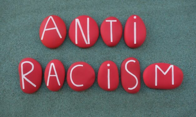 AAMI Condemns Racism and Intolerance