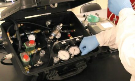 FDA Grants EUA to BioMedInnovations Ventilator