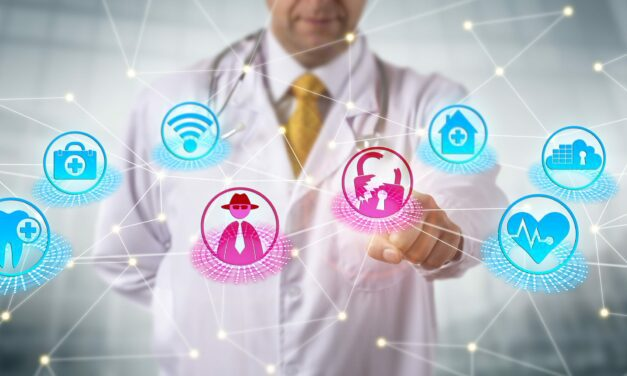 DHS CISA: Serious Vulnerabilities Found in 6 Medical Device Systems