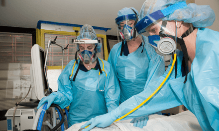 Study: Reusable Elastomeric Masks Offer Advantages Over N95 Masks