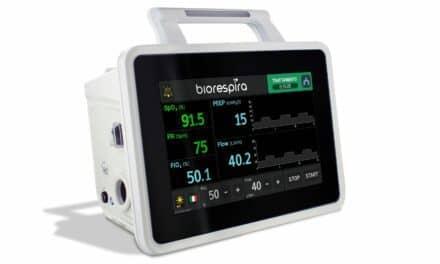 SECO USA to Donate Biorespira Ventilators to U.S. Hospitals