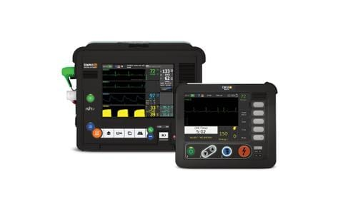 Philips Launches Pre-Hospital Wireless Monitoring Technology