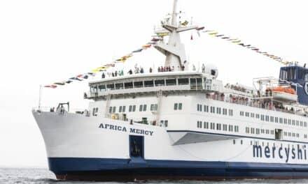 S.O.S: Biomeds Needed for Mercy Ships