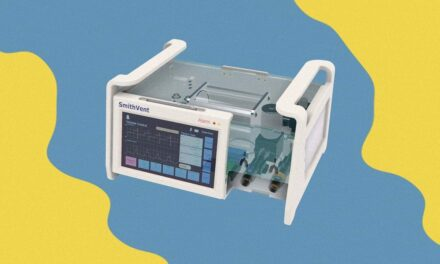 This $2,500 Ventilator Is a Master Class in Designing for the COVID-19 Era
