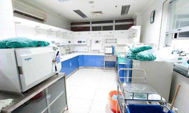 oneSOURCE Launches Free CE Course for Sterilization, High-Level Disinfection