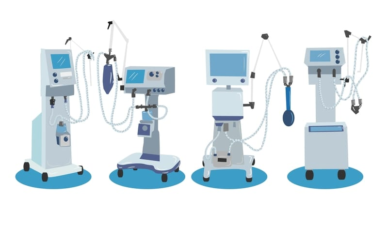 COVID-19 Patient Dies in Hospital After Roommate Unplugs Ventilator