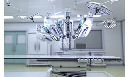 AI in Medical Devices Improving Surgical Procedures, Outcome