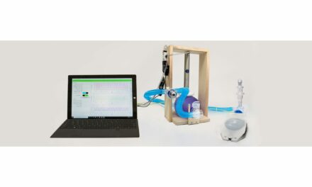 SLAC Scientists Invent Low-Cost Emergency Ventilator, Share Design for Free