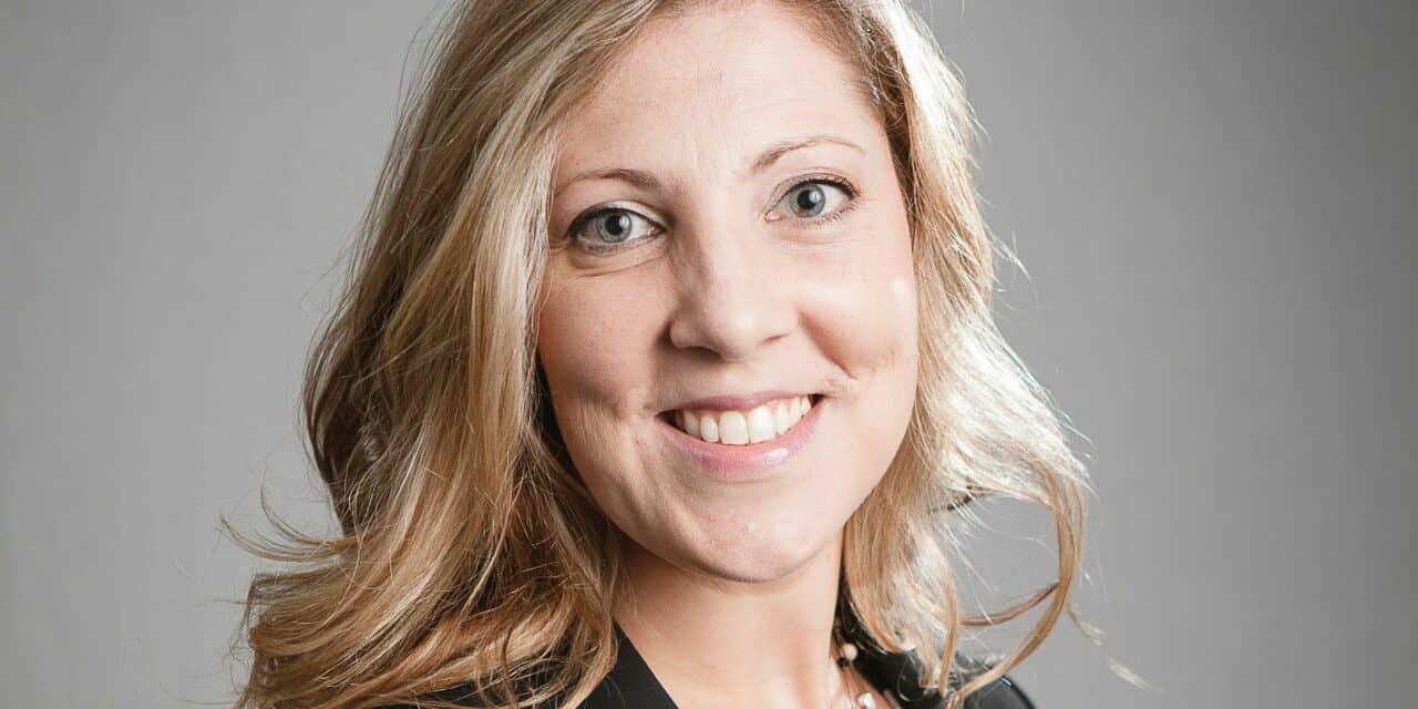AAMI's Amanda Benedict Receives SES/CSA Lorne K. Wagner Memorial Award