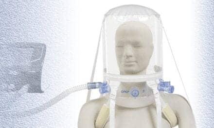 AAMI Consensus Reports Guide 'Bubble Helmet' Development amid COVID-19