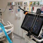 Robotic System Remotely Controls Ventilators in COVID-19 Patient Rooms