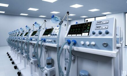 AI Helps Predict Which COVID-19 Patients Will Need a Ventilator to Breathe