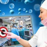 Antibacterial Film Developed for Touchscreen Medical Devices