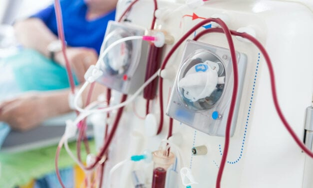 AAMI Releases Complete Collection of Modern Dialysis Standards