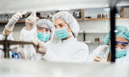 Call for Abstracts: Industrial Sterilization Process Optimization