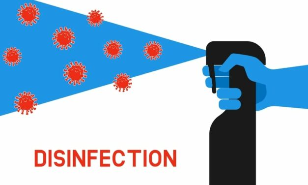 Viewpoint: The Device Disinfection Dilemma