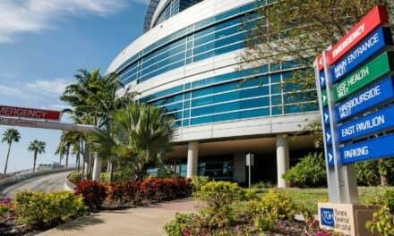 Philips, Tampa General Forge Strategic Partnership